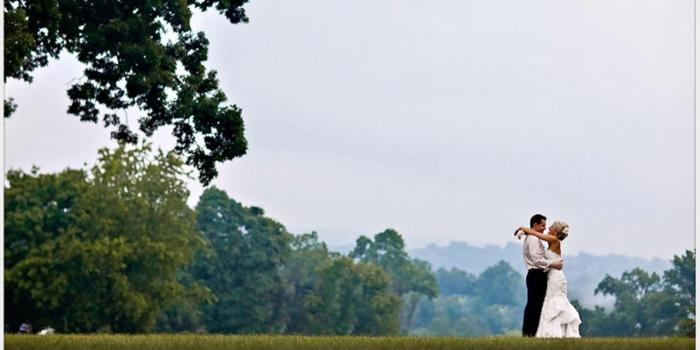 Cairnwood Estate wedding venue picture 9 of 11 - Photo by: Hoffer Photography