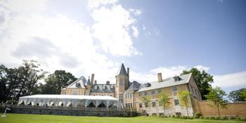 Cairnwood Estate weddings in Bryn Athyn PA