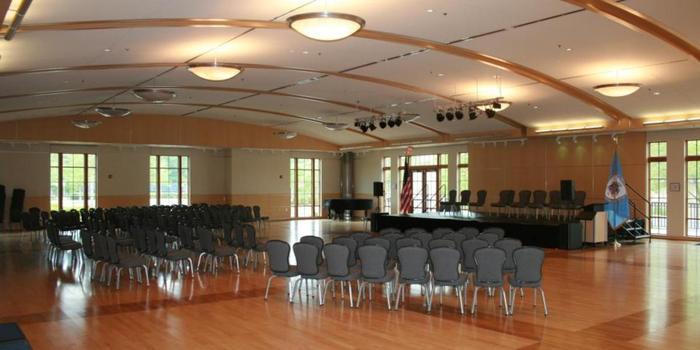 St Ann Community Center Room Rentals