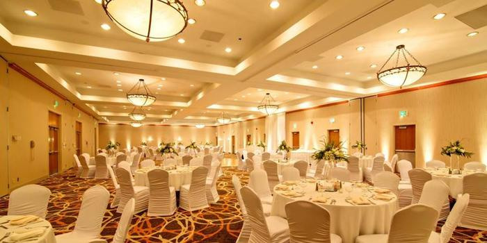 Doubletree By Hilton Norfolk Airport wedding venue picture 7 of 16 - Provided by: Doubletree By Hilton Norfolk Airport