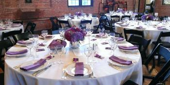 Charles River Museum of Industry & Innovation weddings in Waltham MA