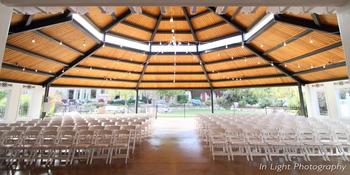 Stonebrook Manor Event Center and Gardens weddings in Thornton CO