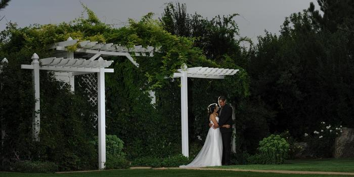 Stonebrook Manor Event Center and Gardens wedding venue picture 5 of 16 - Photo by: All Digital Studios
