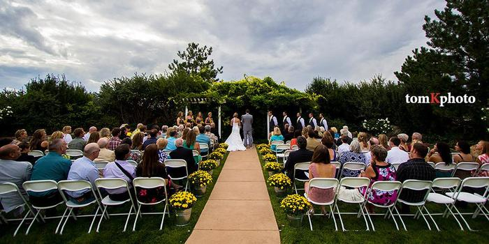Stonebrook Manor Event Center and Gardens wedding venue picture 2 of 16 - Photo by: TomKphoto