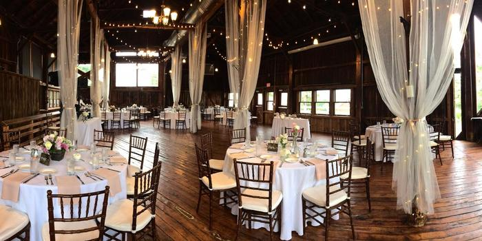 The Red Barn At Hampshire College Weddings Get Prices For Wedding Venues In Ma
