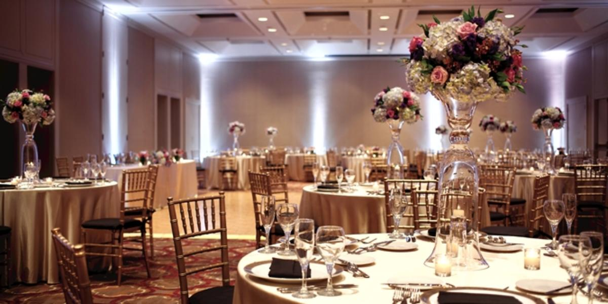 hilton boston dedham hotel weddings get prices for