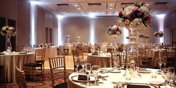 Hilton Boston Dedham Hotel weddings in Dedham MA