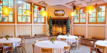 Elephants Delicatessen Garden Room weddings in Portland OR