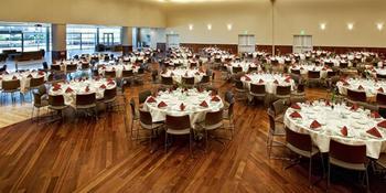 Colorado Mesa University weddings in Grand Junction CO