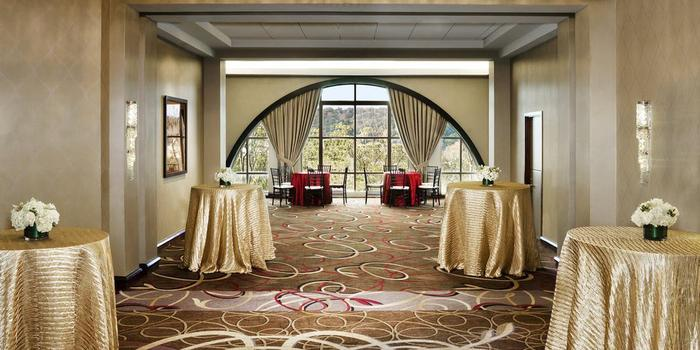 Sheraton Needham Hotel Wedding Venue Picture 2 Of 12 Provided By