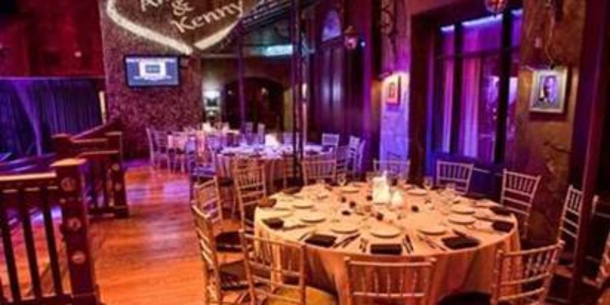 House Of Blues Las Vegas Weddings