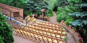 Ah Haa School for the Arts weddings in Telluride CO