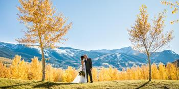 Top of the Village Condominiums weddings in Snowmass Village CO