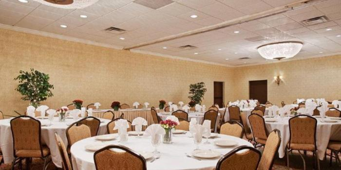 Best Western Plus New Englander wedding North Shore
