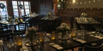 Elk Ave Prime weddings in Crested Butte CO