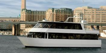Capital Elite Private Yacht weddings in Washington DC