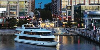 National Elite Private Yacht weddings in Washington DC