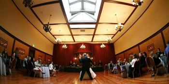 Antonia Ballroom weddings in Canby OR
