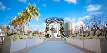 Turnberry Isle weddings in Aventura FL