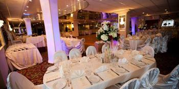 The Royal Regency Hotel weddings in Yonkers NY