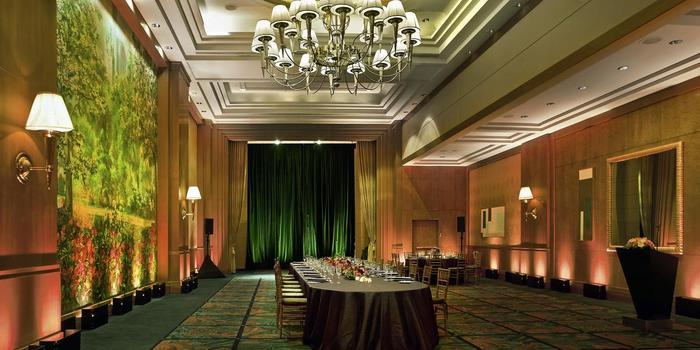 Sofitel New York wedding venue picture 2 of 16 - Provided by: Sofitel New York