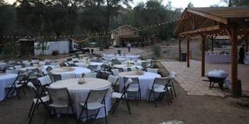 Julian Wedding Venue weddings in Santa Ysabel CA