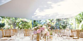 Miami Beach Botanical Garden weddings in Miami Beach FL