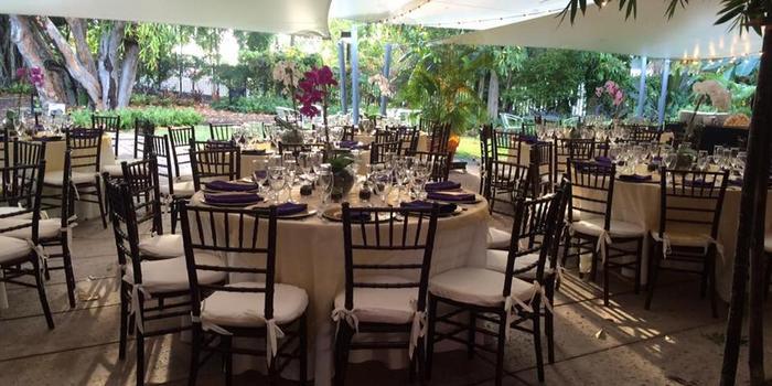 Miami Beach Botanical Garden Weddings