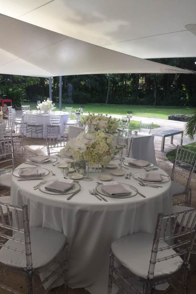 Miami Beach Botanical Garden Weddings | Get Prices for ...