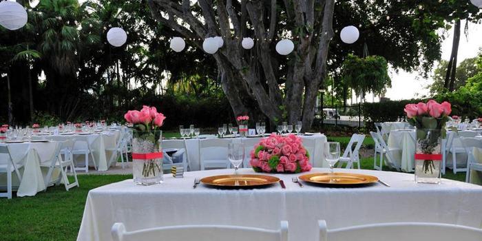 Miami Beach Botanical Garden Wedding Venue Picture 5 Of 8   Provided By: Miami  Beach