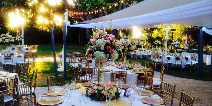 Miami Beach Botanical Garden Weddings Get Prices For Wedding Venues