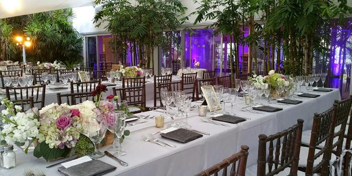 Wonderful Miami Beach Botanical Garden Wedding Venue Picture 6 Of 8   Provided By: Miami  Beach