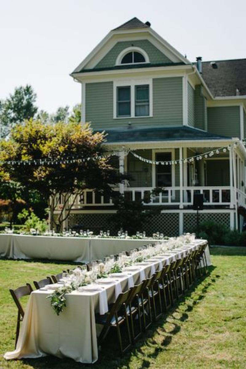 Clacs River Farm Wedding Venue Picture 6 Of 8 Provided By