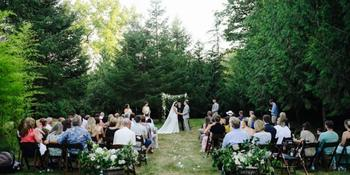 Clackamas River Farm weddings in Eagle Creek OR