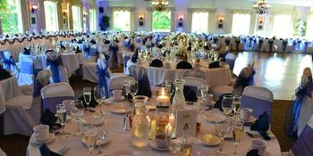 Tekoa Country Club weddings in Westfield MA