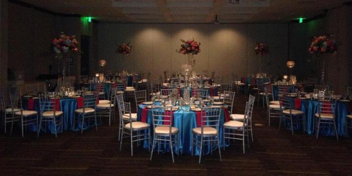 Hilton Garden Inn Raleigh Cary Weddings