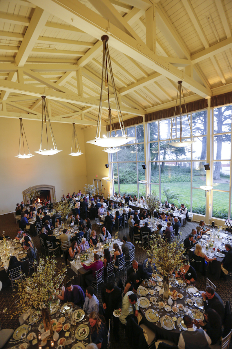 Golden Gate Club Weddings Get Prices For Wedding Venues