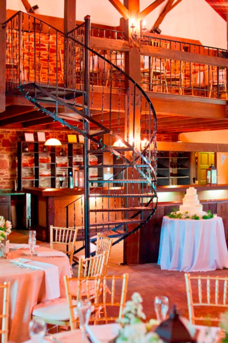 The Barn on Bridge wedding venue picture 15 of 16 - Provided by: The Barn On Bridge