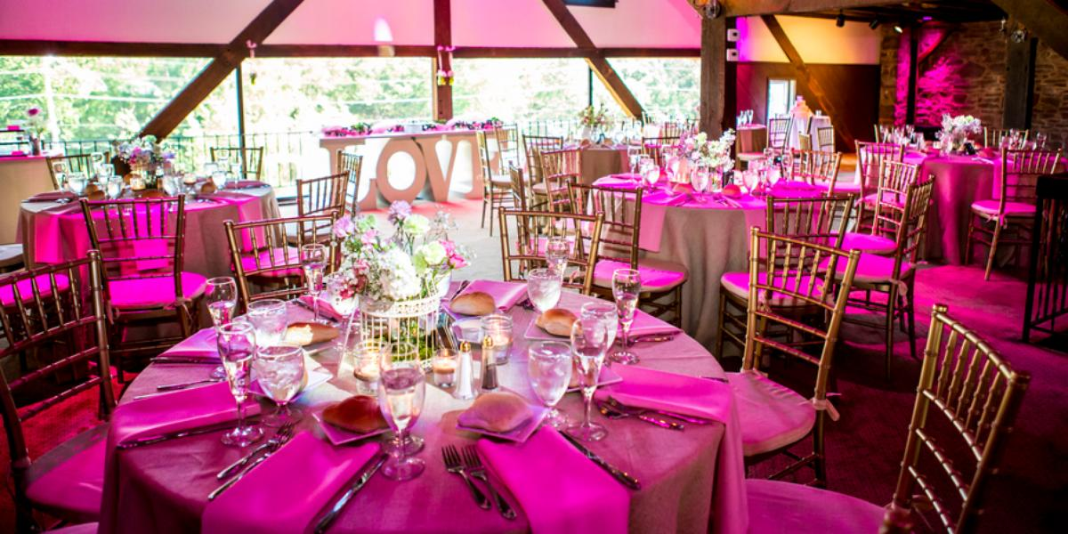 The Barn on Bridge Weddings | Get Prices for Wedding ...