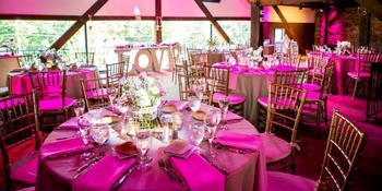 The Barn on Bridge weddings in Collegeville PA