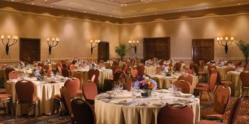 Fairmont Scottsdale Princess weddings in Scottsdale AZ