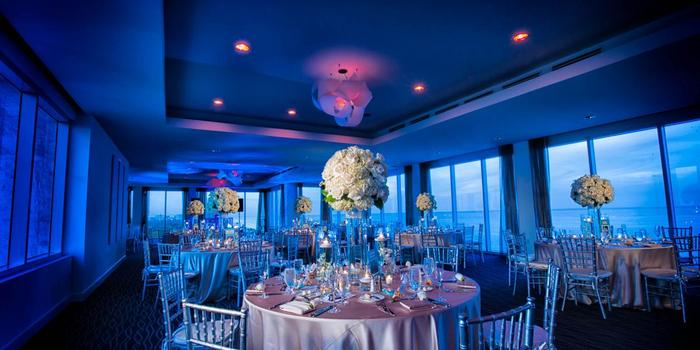 Sonesta Fort Lauderdale wedding venue picture 2 of 12 - Photo by: Munoz Photography