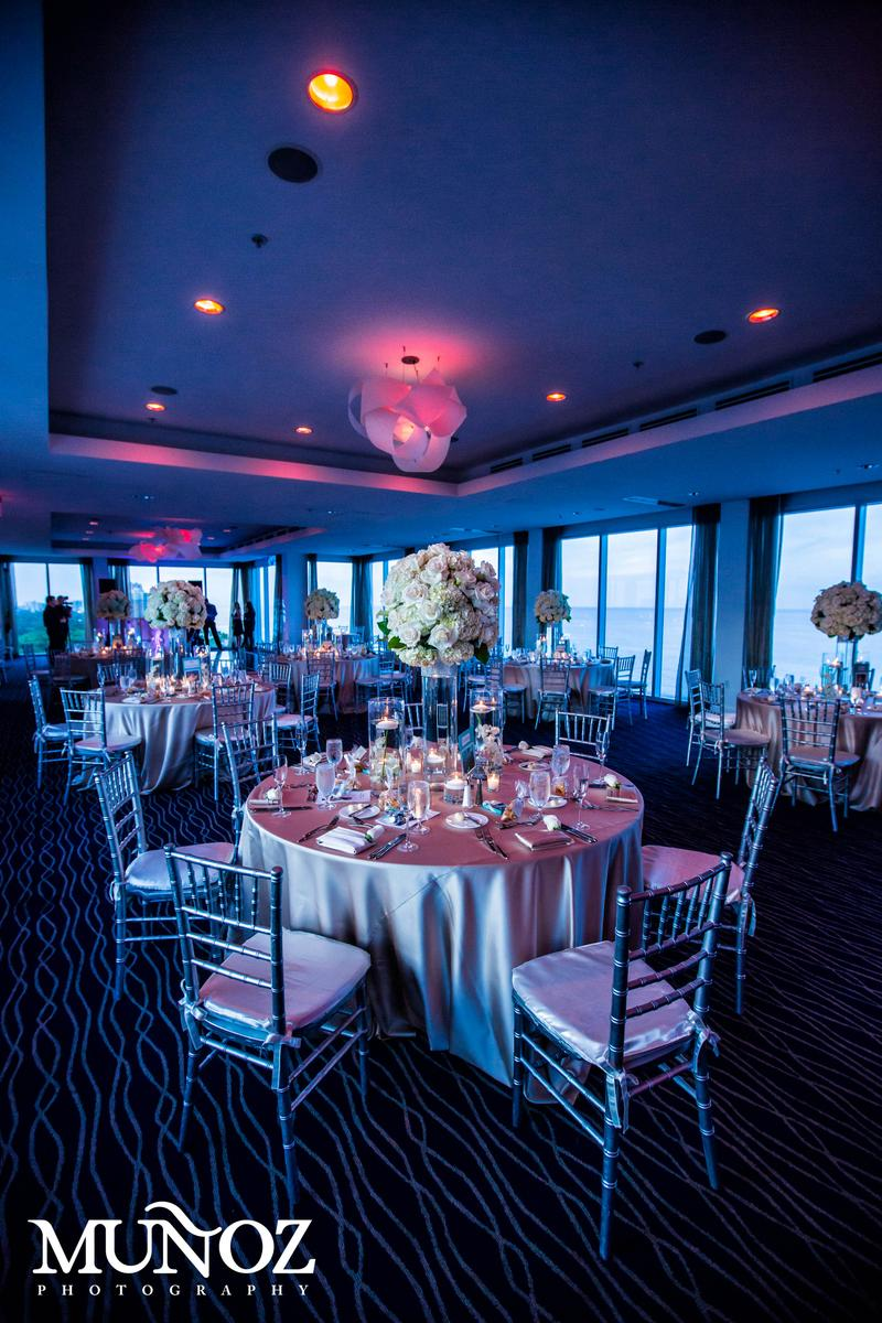 Sonesta Fort Lauderdale wedding venue picture 8 of 12 - Photo by: Munoz Photography