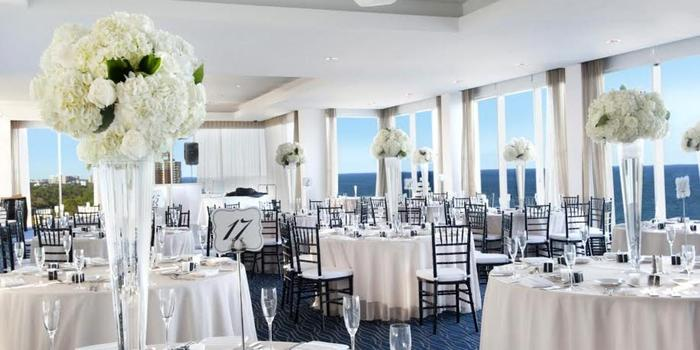 Sonesta Fort Lauderdale wedding venue picture 1 of 12 - Provided by: Sonesta Fort Lauderdale