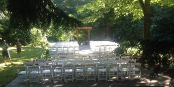 Center for Spiritual Living weddings in Bellingham WA