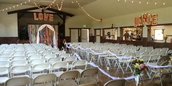 Neuwaukum Wedding and Event Hall weddings in Auburn WA