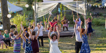 Events on the Farm weddings in Washougal WA