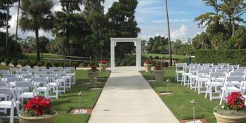 The Forest Country Club weddings in Fort Myers FL
