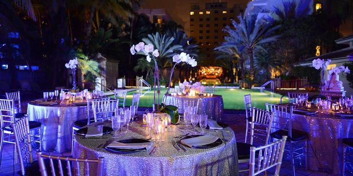 National Hotel wedding venue picture 7 of 16 - Provided by: National Hotel
