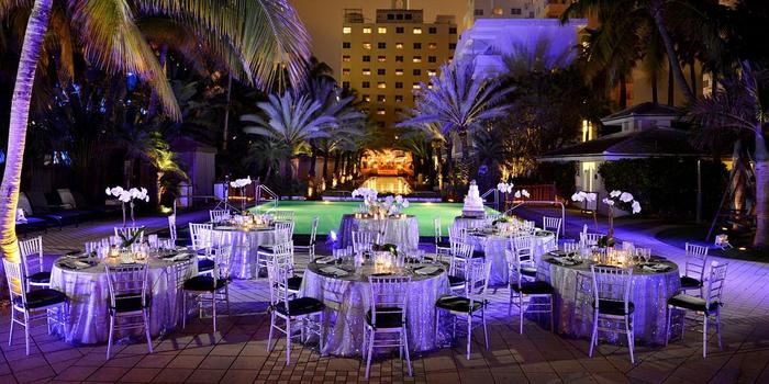 National Hotel wedding venue picture 1 of 16 - Provided by: National Hotel